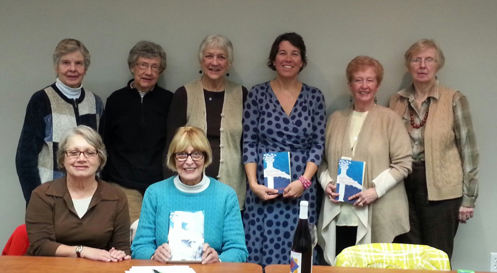 AAUW book club